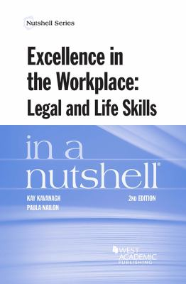 Link to Excellence in the Workplace: Legal and Life Skills in a Nutshell