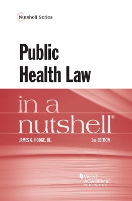 Link to Public Health Law in a Nutshell