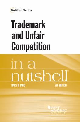 Link to Trademark and Unfair Competition in a Nutshell