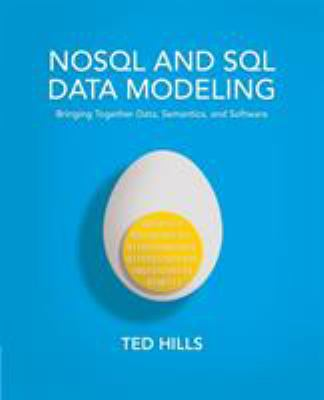 book cover: NoSQL and SQL Data Modeling