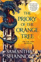 Priory of the Orange Tree book cover