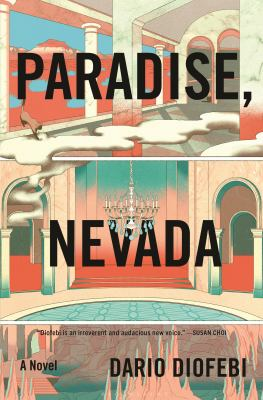 Paradise, Nevada : (this town wasn