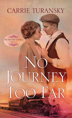 No Journey Too Far - August