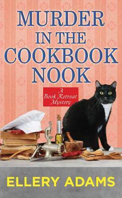 Murder in the Cookbook Nook - August