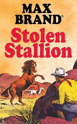 Stolen Stallion - August