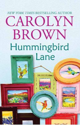 Hummingbird Lane - September