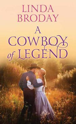 A Cowboy of Legend - September