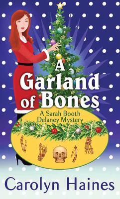 A Garland of Bones - September