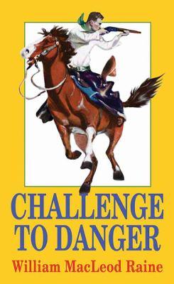 Challenger to Danger - September