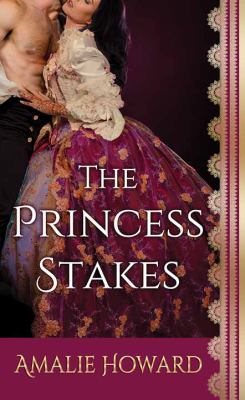 The Princess Stakes - October