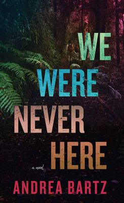 We Were Never Here - October