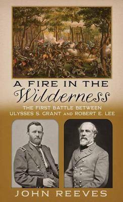 A Fire in the Wilderness - October