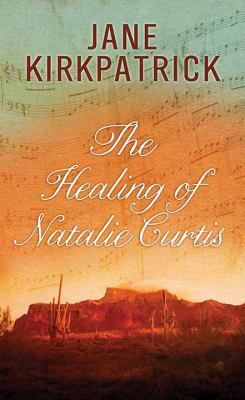 The Healing of Natalie Curtis - October