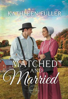 Matched and Married - October