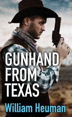 Gunhand from Texas - October
