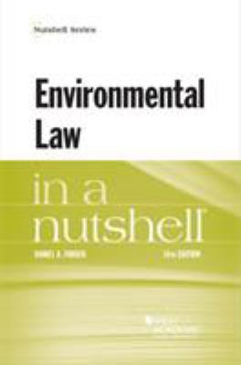 Link to Environmental Law in a Nutshell