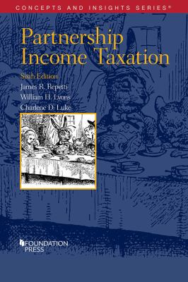 Link to Partnership Income Taxation (Concepts and Insights)