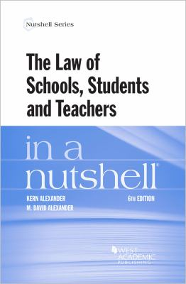 Link to the Law of Schools, Students and Teachers in a Nutshell