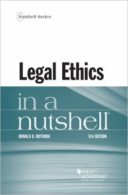 Link to Legal Ethics in a Nutshell