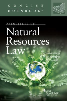 Link to Principles of Natural Resources Law