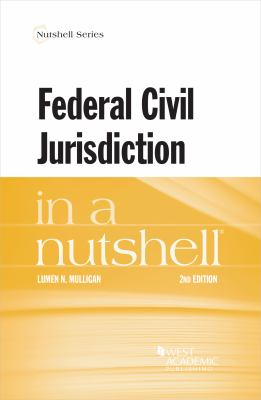 Link to Federal Civil Jurisdiction in a Nutshell