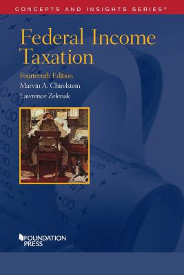 Link to Federal Income Taxation (Concepts & Insights)