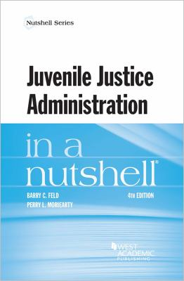 Link to Juvenile Justice Administration in a Nutshell