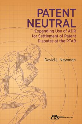 Patent Neutral book cover