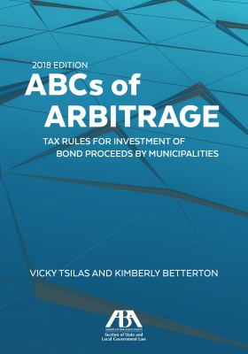 ABCs of Arbitrage book cover