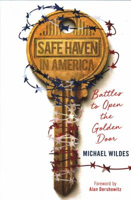 Safe haven in America book cover