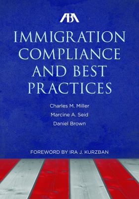 Immigration Compliance and Best Practices book cover