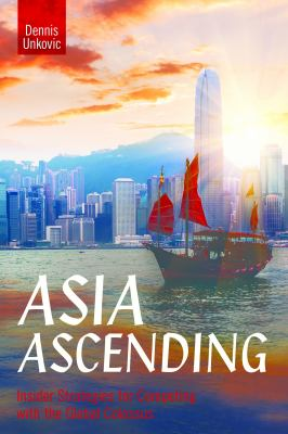 Asia Ascending book cover