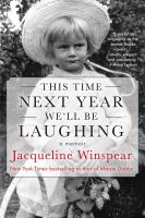 Book cover for This Time Next Year We'll Be Laughing