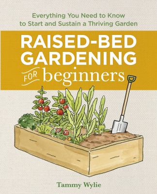 Raised-bed gardening for beginners