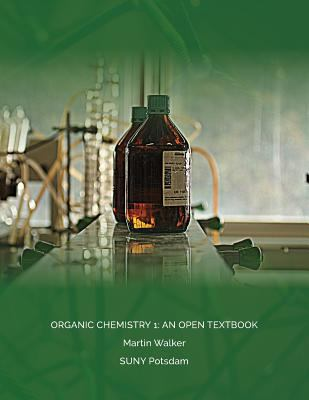 Cover image: Organic Chemistry 1