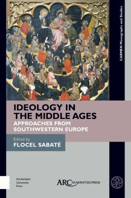 Ideology in the Middle Ages