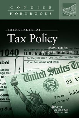 Link to Principles of Tax Policy (Concise Hornbook)