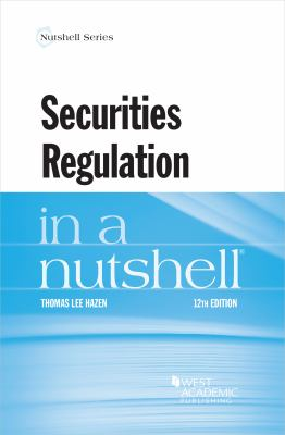 Link to Securities Regulation in a Nutshell