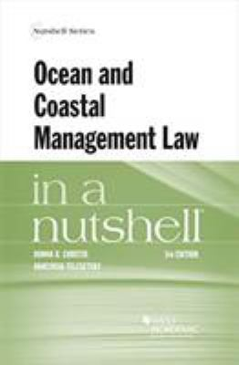 Link to Ocean and Coastal Management Law in a Nutshell