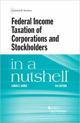 Link to Federal Income Taxation of Corporations and Stockholders in a Nutshell