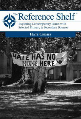 Hate Crimes Cover Art