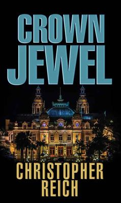 Crown jewel / by Reich, Christopher,