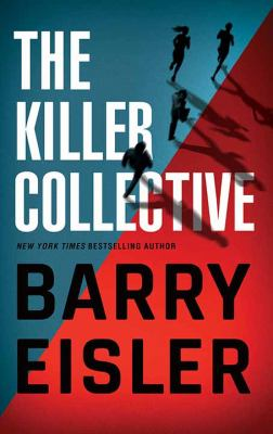 The killer collective / by Eisler, Barry
