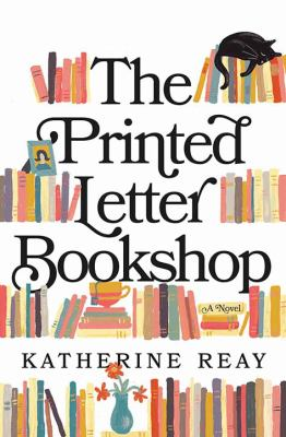 The printed letter bookshop / by Reay, Katherine,