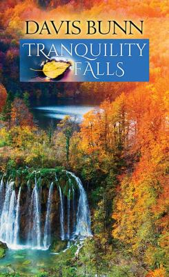 Tranquility Falls - September
