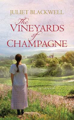 The Vineyards of Champagne - September