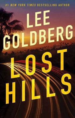 Lost Hills - September