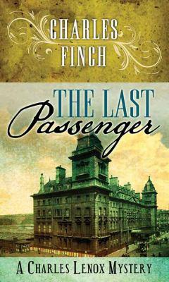 The Last Passenger - September