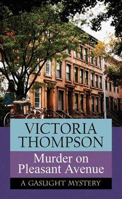 Murder on Pleasant Avenue - September