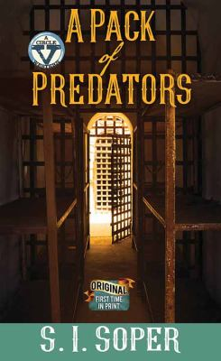 A Pack of Predators - September